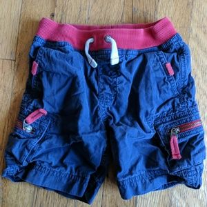 Hanna Andersson Size 90 US3 boys shorts